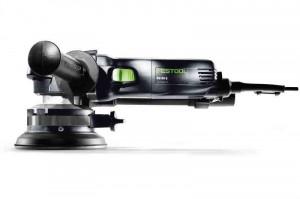 Polizorul de renovari RG 80 E-Set DIA HD RENOFIX