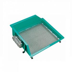 Sita vibranta pt. pompa beton Small 50 - IMER
