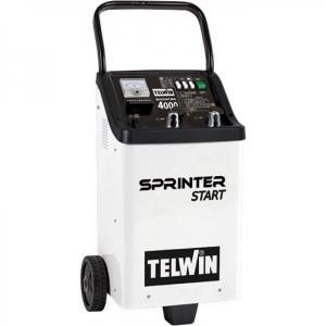TELWIN Robot pornire auto SPRINTER 4000 START
