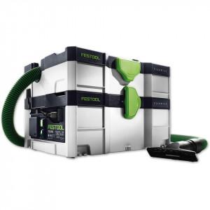 Aspirator mobil CTL SYS CLEANTEC