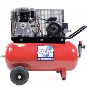 Compresor de aer cu piston profesional FIAC AB90/415TC