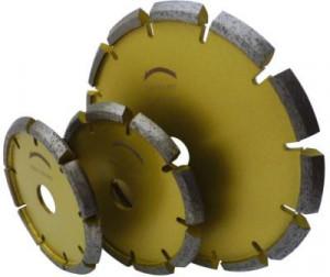 Disc DiamantatExpert pt. rectificat pardoseli - beton & piatra 125x10x22.2 (mm) Super Premium - DXDH.5227.125.10-V