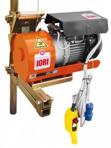 Electropalan Profesional 100 kg, 2 x 40 metri cablu - IORI-DM100AT