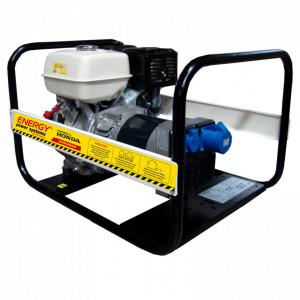 Generator de curent 6.2 kW, 6500 MH - Energy