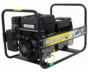 Generator de curent trifazat 5.6kW, AGT 8203 BSBE SE