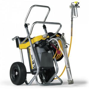 "Pompa de zugravit Wagner SuperFinish 31 Spraypack, debit material 3,5 l/min., duza max. 0,031"", motor electric 1,7 kW"