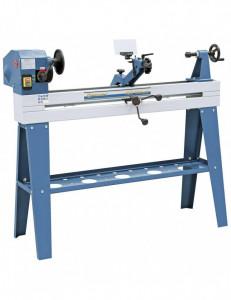Strung pentru lemn cu dispozitiv de copiere Bernardo KDM 1000 eco - 230 V
