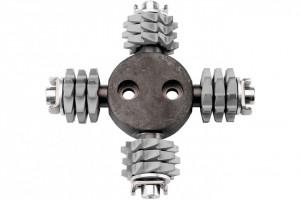 Capul masinii/de prindere scule FZ-RG 80