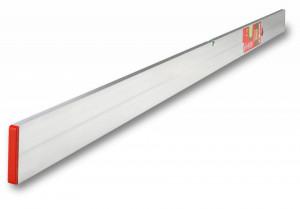 Dreptar cu nivelă cu bulă, 250cm SL 2 250 - Sola-2010901