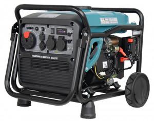 Generator de curent 4 kW inverter - benzina - Konner & Sohnen - KS-4100iE