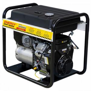 Generator de curent 9.5 kW, 10000 MVE - Energy