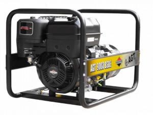 Generator de curent trifazat 6.4kW, AGT 9003 BSB SE