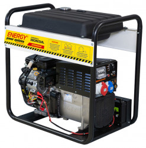 Generator de sudura 8.8 kW, 300 TWE - Energy