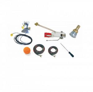 Kit injectare mortare pentru Imer Small 50 Evo