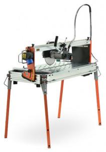 Masina de taiat gresie, faianta, placi 85cm, 1.4kW, CLASS PLUS 850 - Battipav-66900