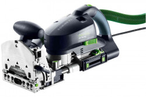 Masina pentru imbinari in lemn DF 700 EQ-Plus DOMINO XL