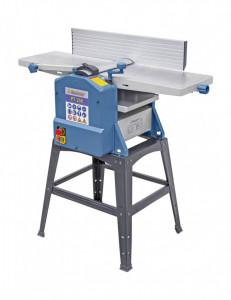 Masina pentru rindeluire si degrosare lemn Bernardo PT 250 - 230 V