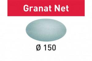 Material abraziv reticular STF D150 P180 GR NET/50 Granat Net