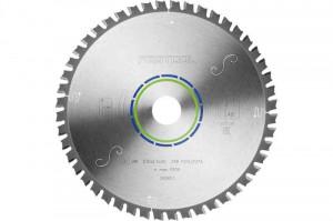 Panza circulara de ferastrau cu dinti plati 230x2,5x30 F48