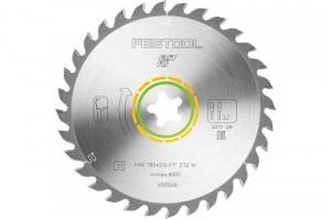 Panza universala de ferastrau 190x2,6 FF W32