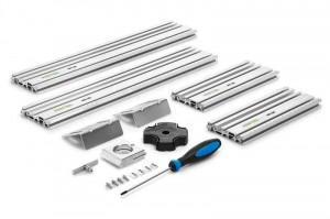 Şablon multifuncţional de frezare MFS 400