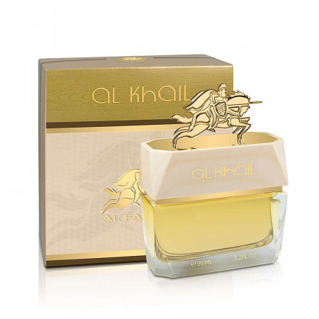 parfum arabesc pentru femei Al Hail brand Al fares by Emper
