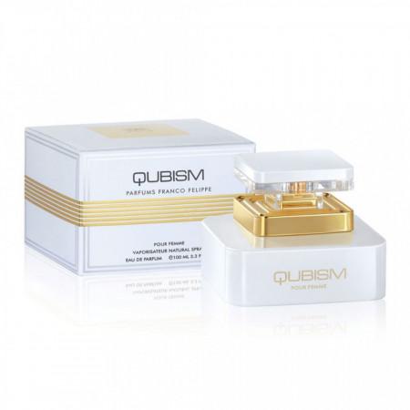 Parfum Emper - Qubism Woman