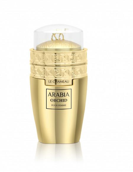 parfum dama Arabia Orchid Le chameau