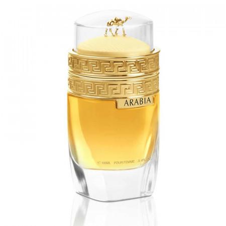 Parfum Le Chameau by Emper - Arabia Woman