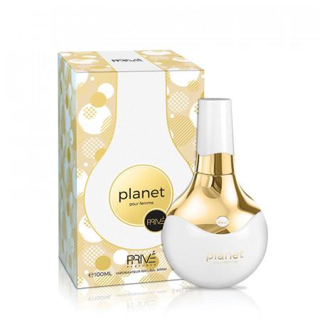 parfum dama prive emper planet
