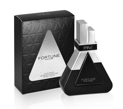 Parfum Prive - Fortune