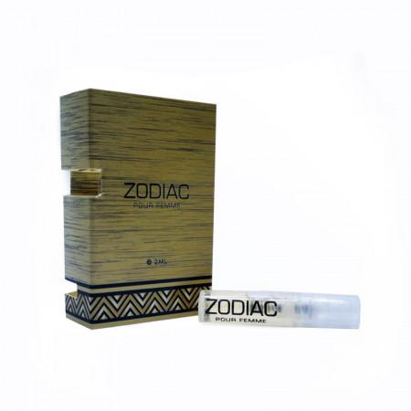 mostra parfum zodiac pour femme