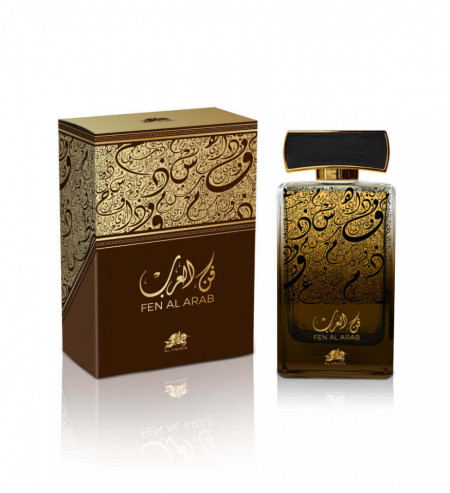 parfum arabesc Fen Al Arab Al Fares by Emper