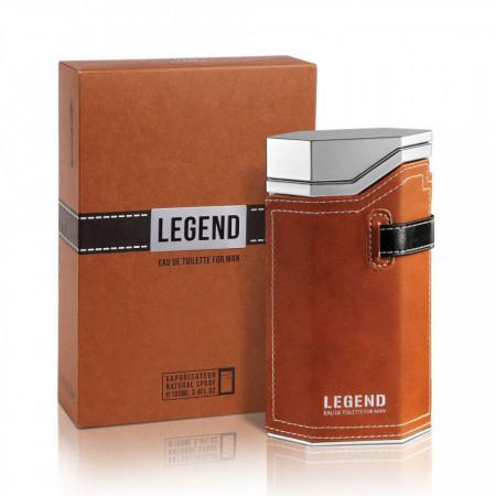 Parfum Emper - Legend Man