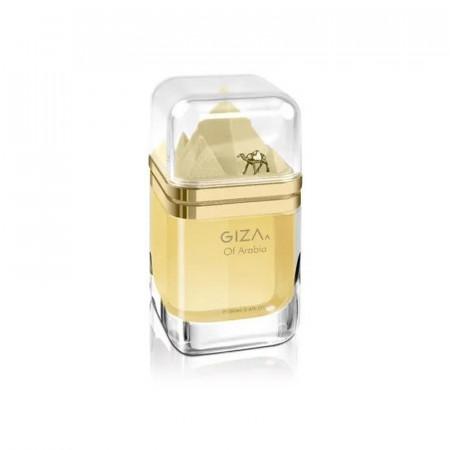 Parfum Le Chameau by Emper - Giza of Arabia