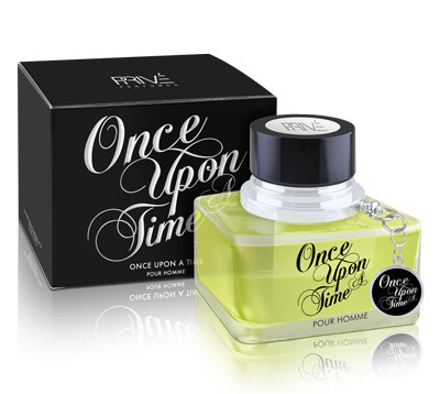 Parfum Prive by Emper - Once Upon a Time
