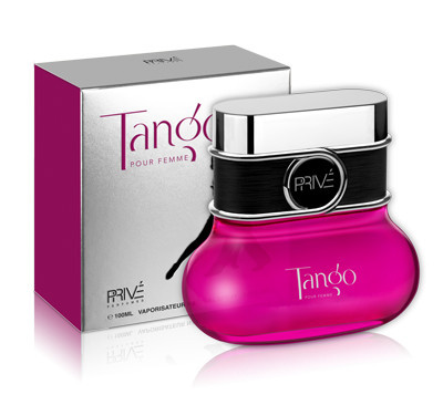 parfum dama Tango prive by Emper