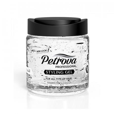 gel de par petrova aspect umed wet look professional