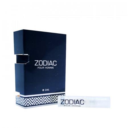 mostra parfum zodiac pour homme