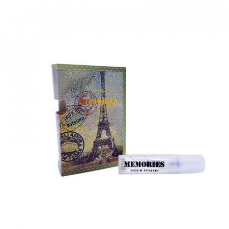 mostra parfum memories woman emper