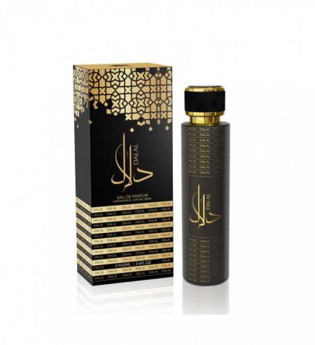 Parfum arabesc Dalal Al Fares By Emper
