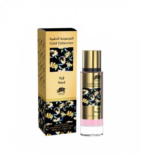 parfum arabesc ward Al Fares Emper