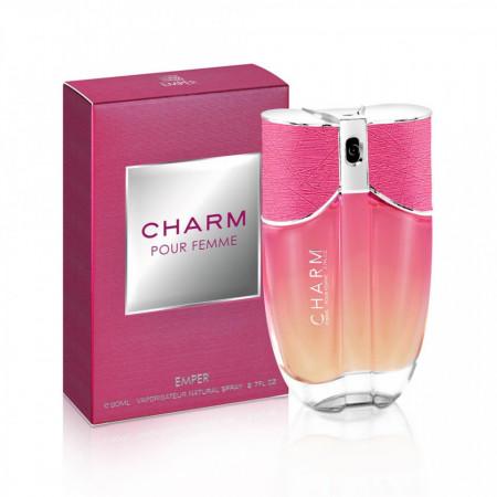 Parfum Emper - Charm Pink
