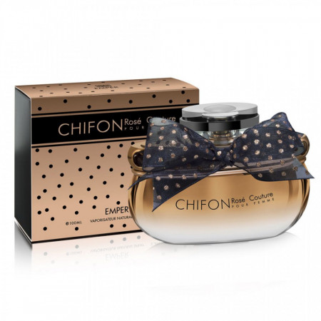 Parfum Emper - Chifon Rose Couture