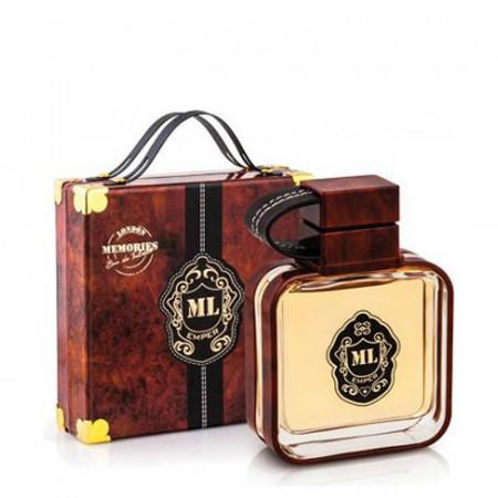 parfum pentru barbati Memories London by Emper