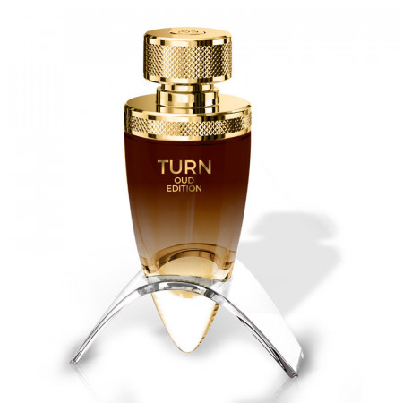 parfum le falcone turn oud edition