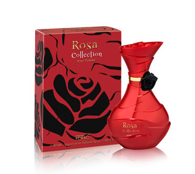 Parfum Prive by Emper - Rosa Collection