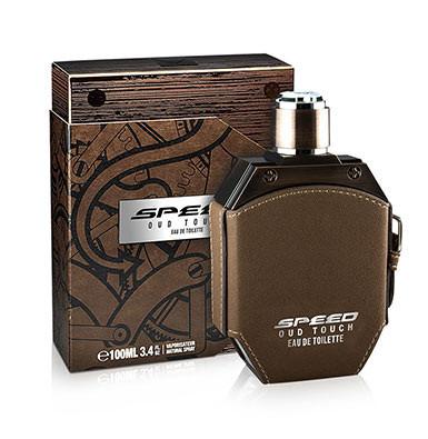 Parfum Vivarea by Emper - Speed Oud Touch