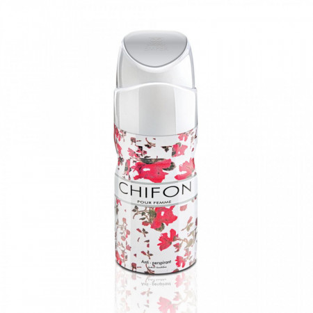 deodorant anti perspirant roll on chifon emper
