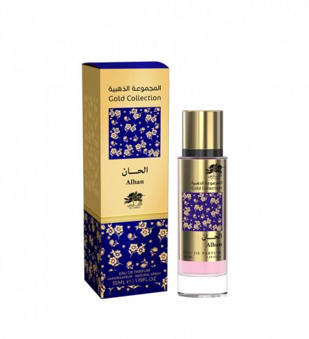 parfum arabesc Alhan by Al Fares